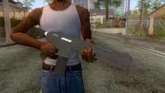 Gunrunning Carbine Mk.2 Basic Version für GTA San Andreas