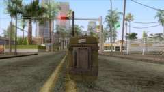 New Remote Explosives pour GTA San Andreas