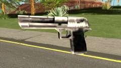 Desert Eagle SA Style pour GTA San Andreas