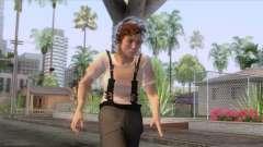 Aliens - Ellen Ripley Skin für GTA San Andreas