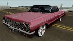 Chevrolet Impala 1964 für GTA San Andreas