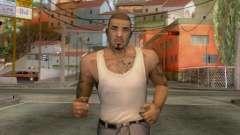 Crips & Bloods Vla Skin 2 für GTA San Andreas