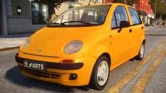 1997 Daewoo dArts Style Concept