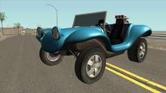 BF Injection HD pour GTA San Andreas