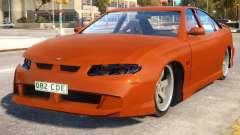Holden Commodore für GTA 4