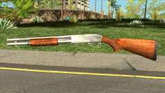 Remington 870 China Wind für GTA San Andreas