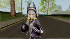Marie Rose Extra Costume 04 Altina Orion für GTA San Andreas