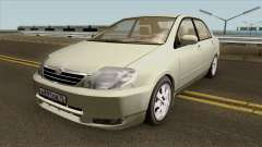 Ford Mondeo ST200 1999 2.5 V6 pour GTA San Andreas