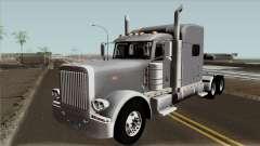 Peterbilt 389 ATS