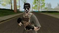 Random Skin 36 (Outfit Random) pour GTA San Andreas