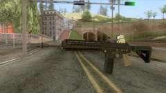 SG556 With Holosight für GTA San Andreas