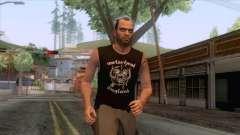 GTA 5 - Trevor Skin pour GTA San Andreas