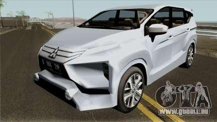 Mitsubishi Expander für GTA San Andreas