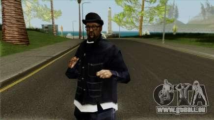 Big Smoke The Ballas pour GTA San Andreas