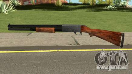 New Shotgun pour GTA San Andreas