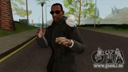 Winterjacke für GTA San Andreas