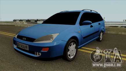 Ford Focus 1 Wagon für GTA San Andreas