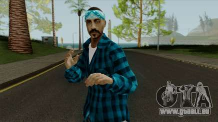 Sfr3 Rifa HD für GTA San Andreas
