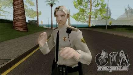 New lvpd1 pour GTA San Andreas
