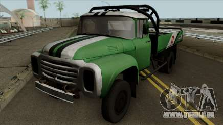 ZIL 130 SIL: Trucks, Autocross für GTA San Andreas