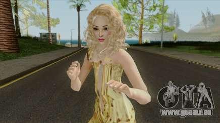 Belinda pour GTA San Andreas