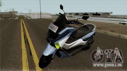 Yamaha NMax 2018 pour GTA San Andreas