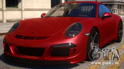 RUF RGT8 Beta für GTA 4