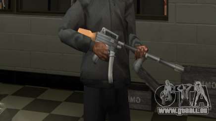 M-SickTeen (Low-Poly), Die Von Galy Raffo V1 für GTA San Andreas