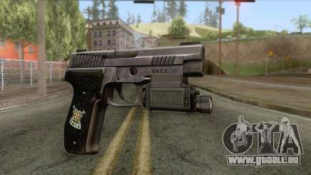 U.B.C.S Standard Issue für GTA San Andreas