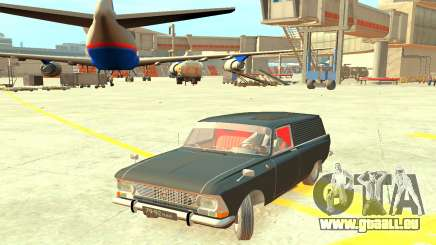 Moskvitch 434 Wagon pour GTA 4