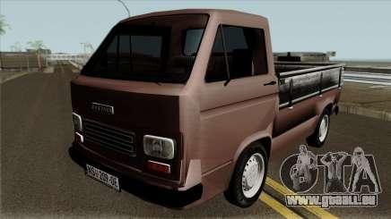 Zastava 900AK Pickup pour GTA San Andreas