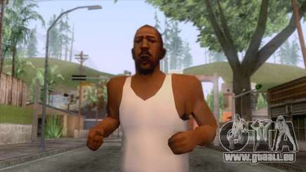 Crips & Bloods Ballas Skin 9 pour GTA San Andreas