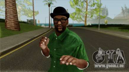 Big Smoke Legacy HD pour GTA San Andreas