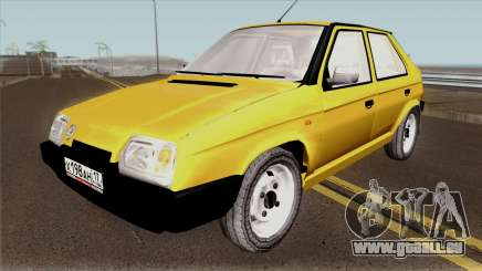 Skoda Favorit 135L pour GTA San Andreas