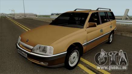 Opel Omega A Kombi pour GTA San Andreas