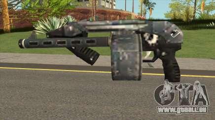 Striker für GTA San Andreas