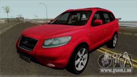 Hyundai Santa Fe für GTA San Andreas