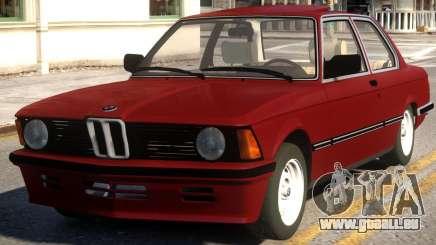 BMW 316 E21 pour GTA 4