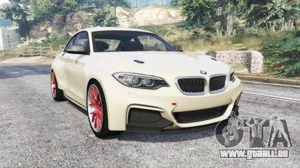 BMW M235i (F22) 2014 v1.1 [replace] pour GTA 5