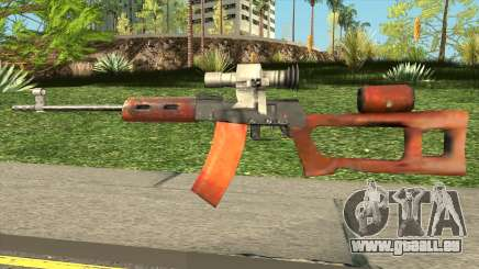 K-11 für GTA San Andreas
