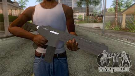 Gunrunning Carbine Mk.2 Basic Version für GTA San Andreas