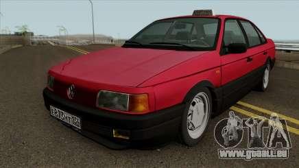 Volkswagen Passat B3 v2 RUS Plates IVF für GTA San Andreas