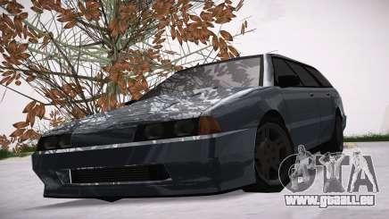Stratum X Elegy v1 für GTA San Andreas