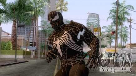 Spider-Man 3 - Venom Skin pour GTA San Andreas