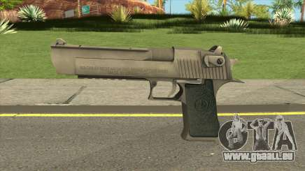 Desert Eagle from CS: Global Offensive für GTA San Andreas