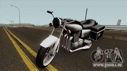 Desert Ranger pour GTA San Andreas