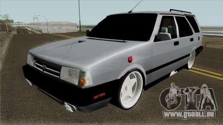 Tofas Kartal SLX für GTA San Andreas