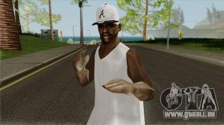 Nouveau Fam3 pour GTA San Andreas