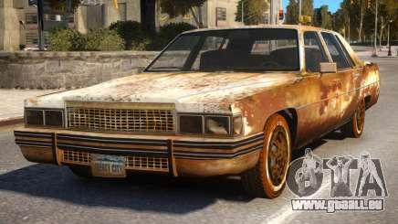 Emperor Rusty & Dirty für GTA 4
