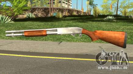 Remington 870 China Wind für GTA San Andreas
